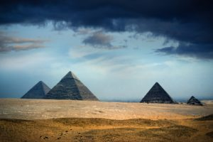 5 Reasons To Add Egypt To Your Travel Bucket List