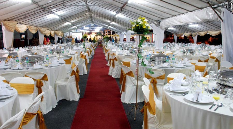Six Necessary Parts Of Wedding Reception