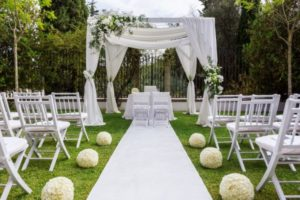 Four Stages Of Finding The Perfect Wedding Venue