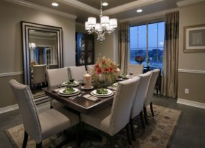 7 Ways To Transform Your Dining Room