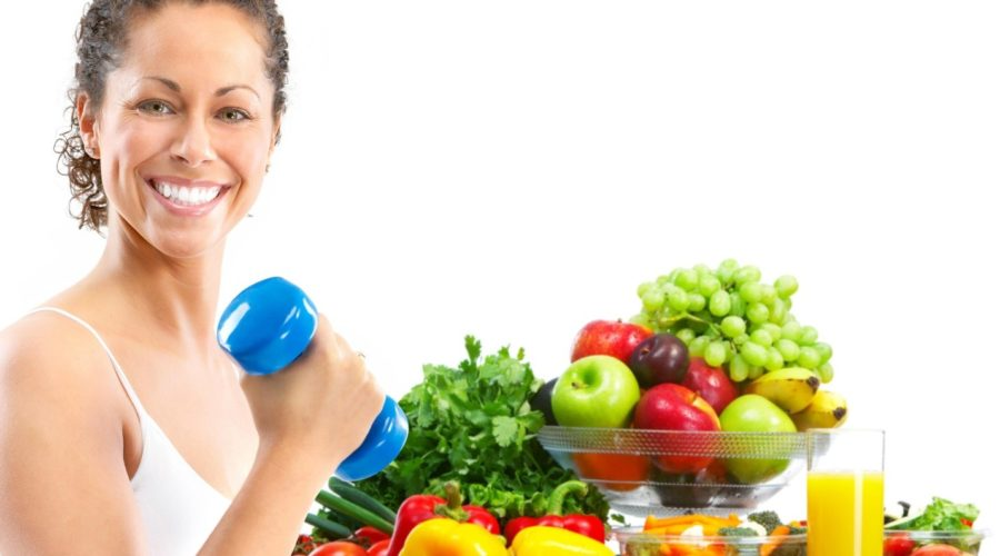 How to Live The Type of Healthy Lifestyle Your Body Deserves