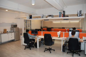 Top 4 Essentials That Must Be Part of Your Shared Office Rental