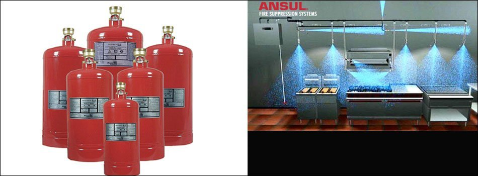 Top 4 Questions You Should Ask About Your Fire Suppression Efforts