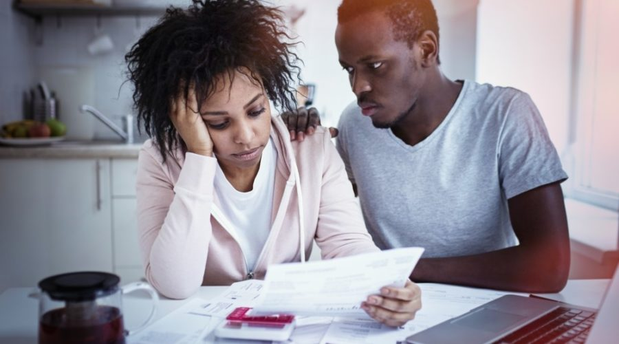 How To Avoid Getting Into Financial Difficulties