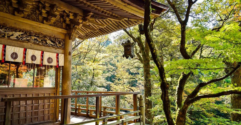 Itchiku Kubota: The Passion that Transcended Japanese Borders