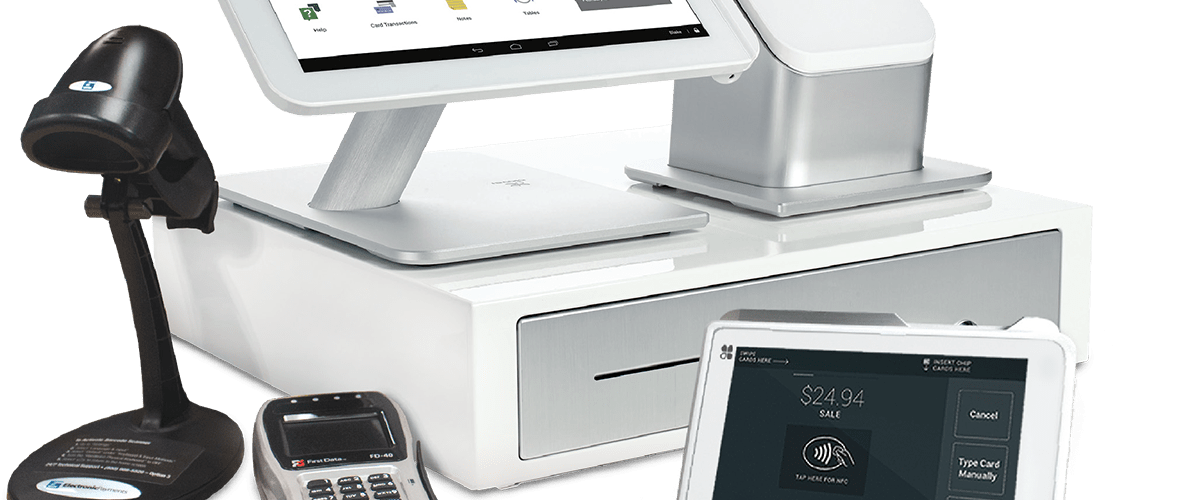 Get Next Day Deposits with the Clover Pos System