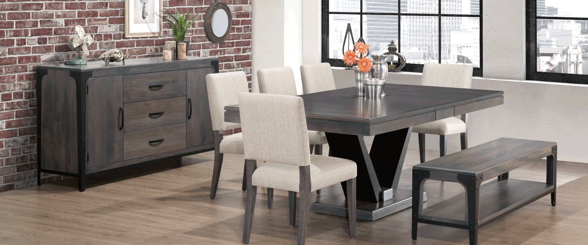 Dining Room Furniture You Didn't Know You Needed