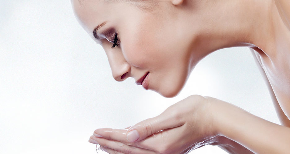 The Best Facial Routine Ideas
