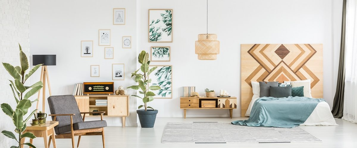 Amateur Gallery: Starting to Set It Up Right in Your Home
