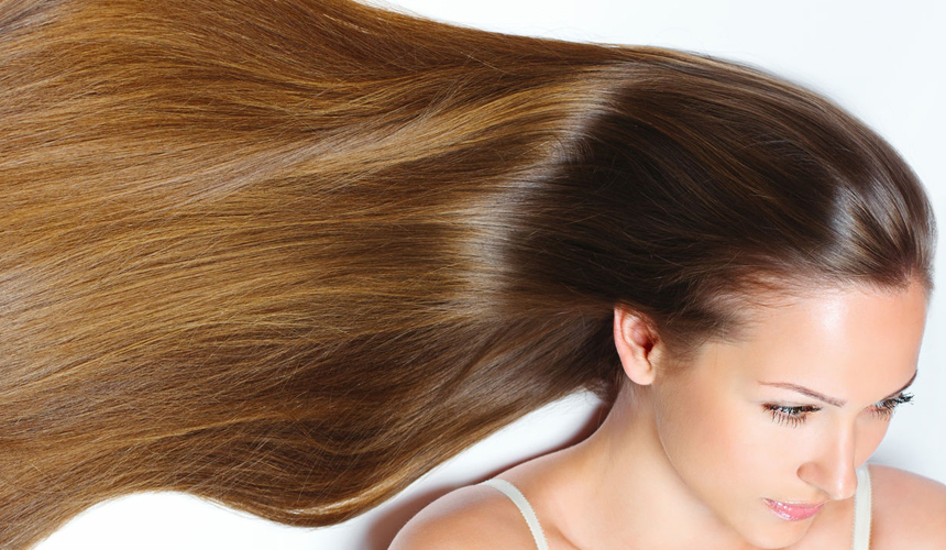 Natural Haircare Tips for Shiny, Soft and Healthy Hair