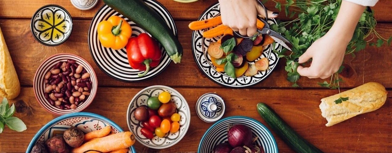 How To Reduce Anxiety Through Your Diet