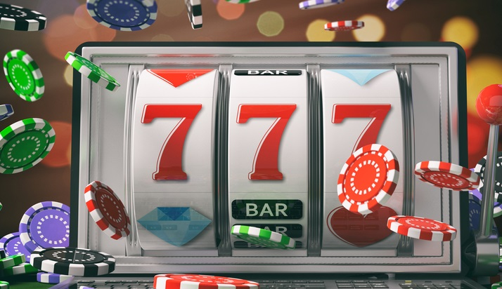 The Four Cutest Slots Online!