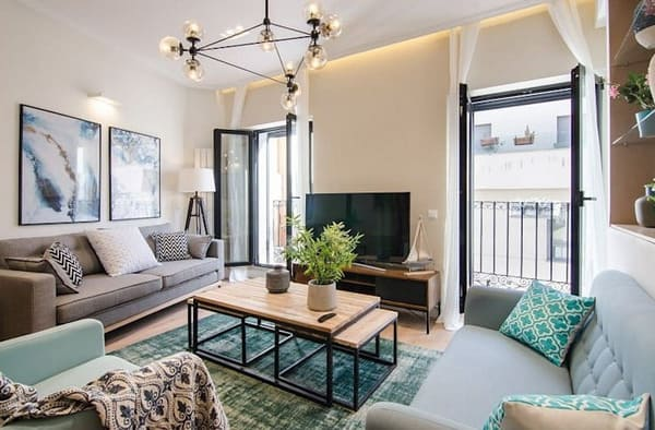 5 Interior Trends To Follow For Your House In 2020