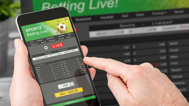 Tips on Finding Safe Sports Betting Sites