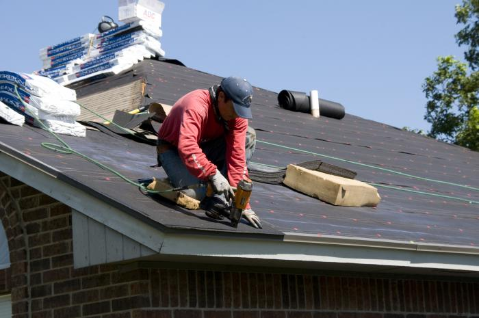 Things to Consider Before Restoring a Roof