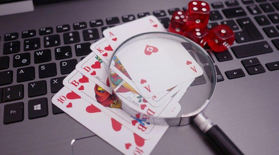 Poker, Online Poker, Casino, Gambling, Sweepstakes
