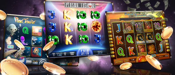 Five Great Action-Themed Online Slots