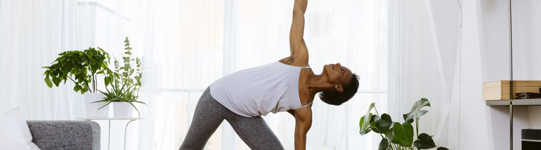 3 Items That Will Help You Master Your Yoga Practice