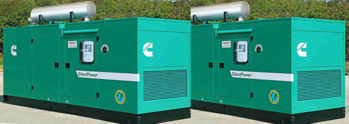 FACTORS TO CONSIDER WHEN RENTING A POWER GENERATOR