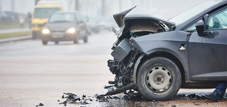 What Happens If You Get into a Car Accident in Another State?