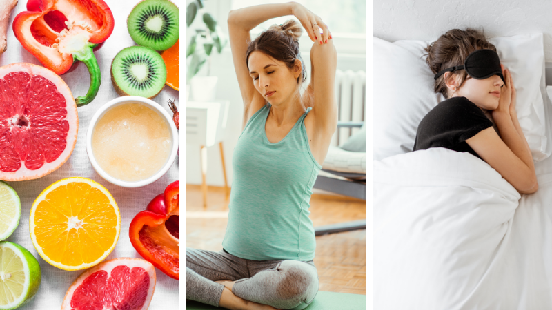 Support Your Immune System in These 5 Ways