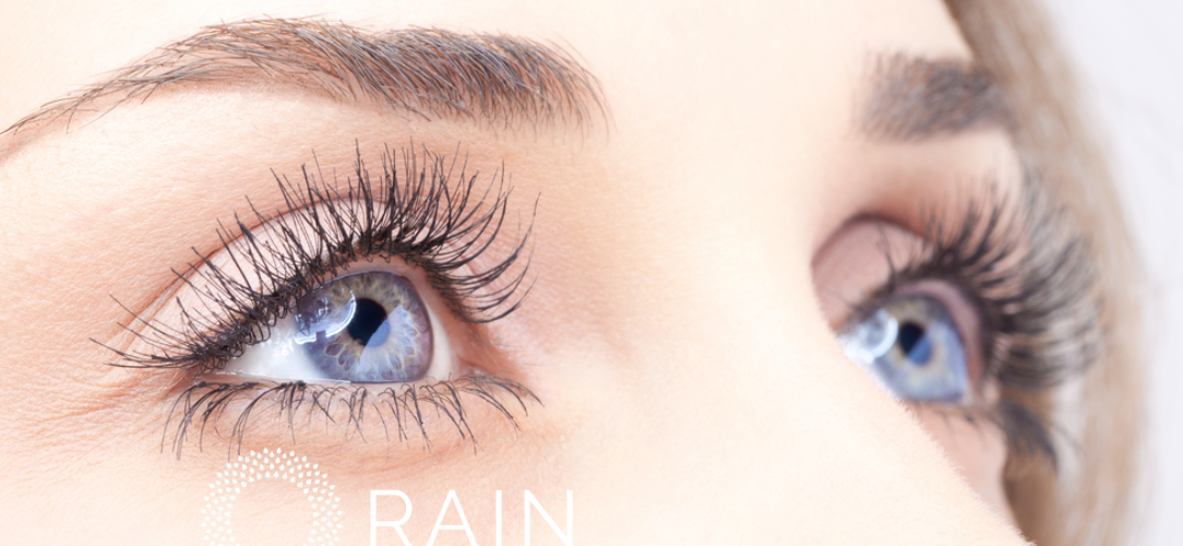 If You Want Preservation-Free Eye Drops, You Have To Try Rain Eye Drops