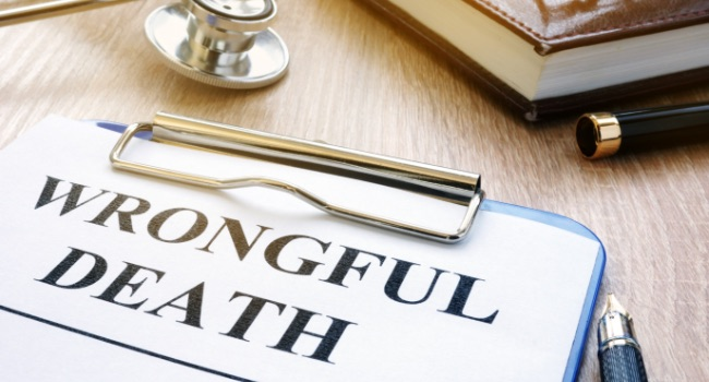 What Is Wrongful Death? A Quick Guide