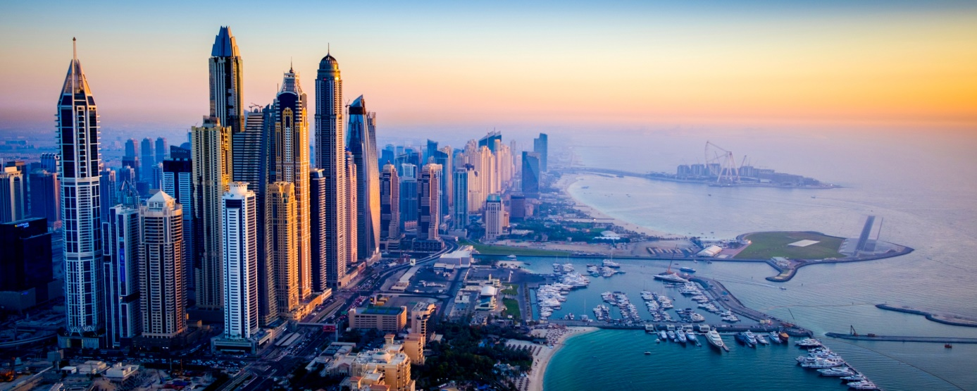 9 of the best places to visit in the Middle East I Times Expert Traveller